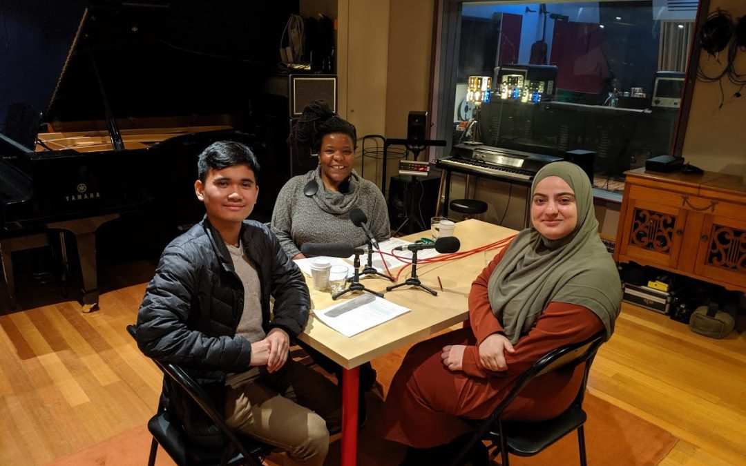 Conversations to Celebrate our Connections – Episode 2